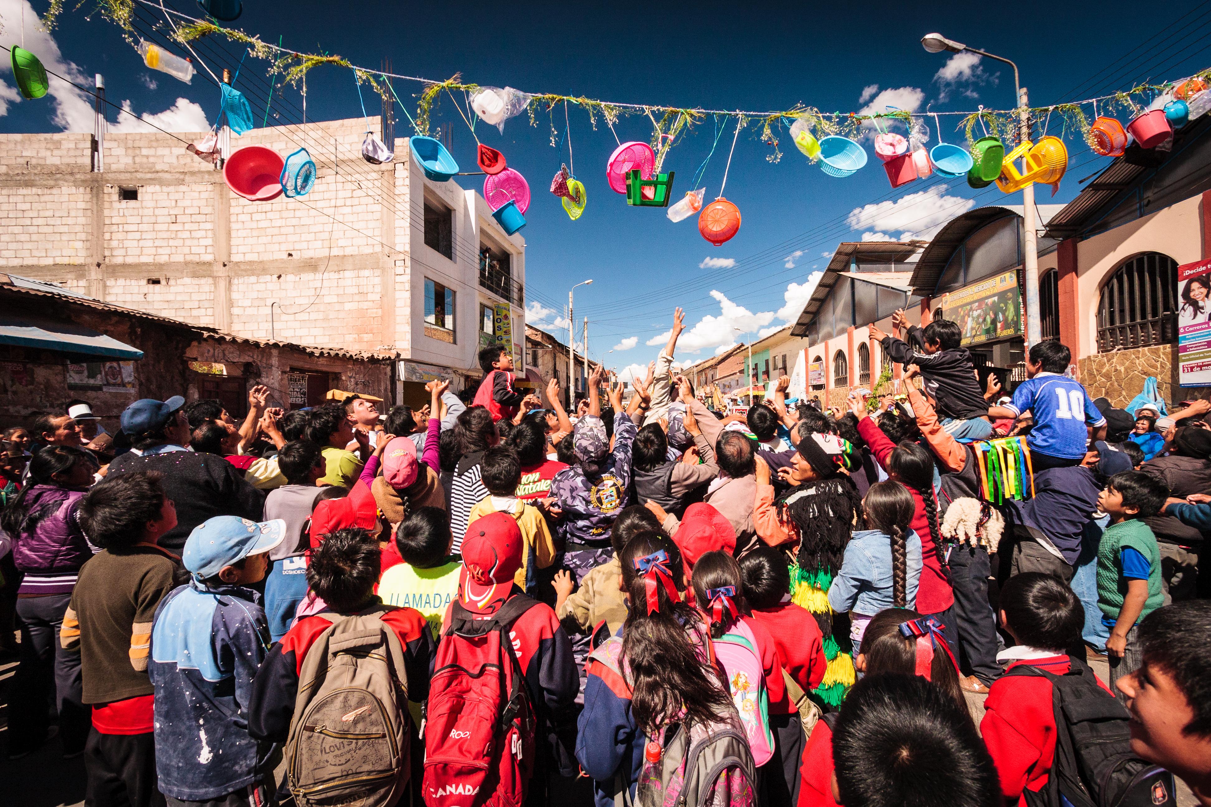 cultural events peru | APUS PERU BLOG