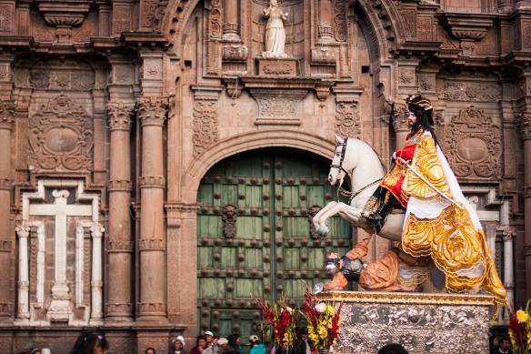 Snapshots from Cusco