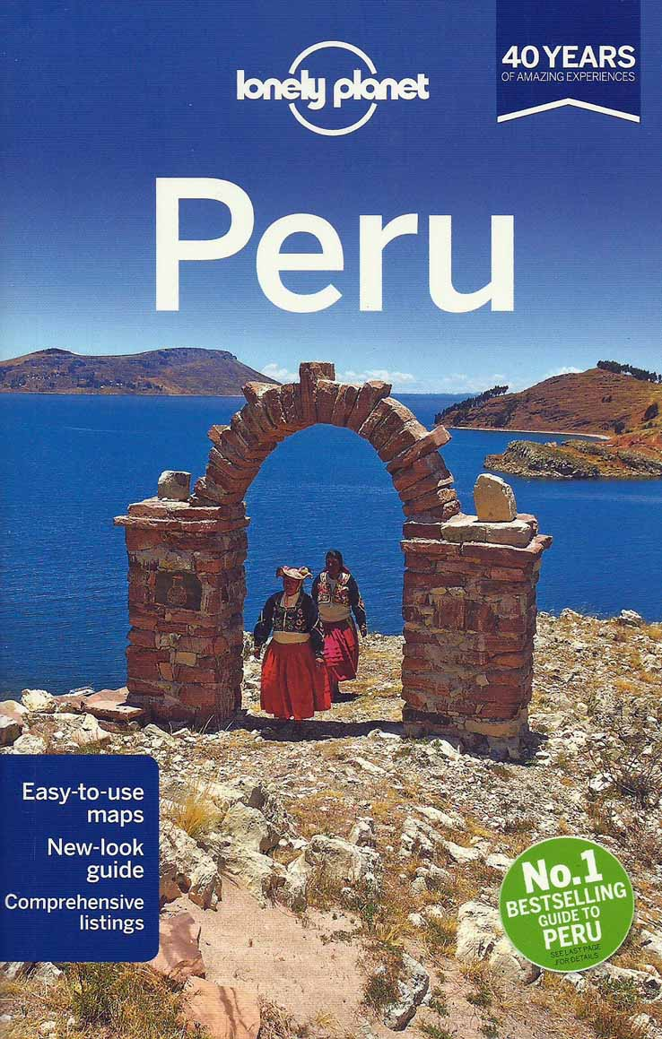 Bolivia Travel Guide Lonely Planet