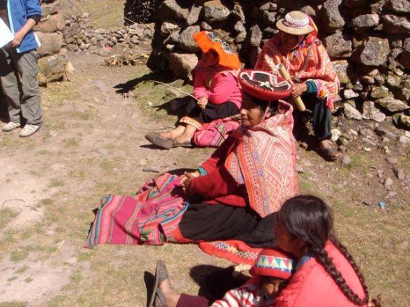 Cancha Cancha Community