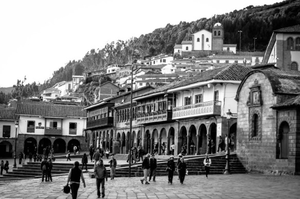 Ascend the alluring and fascinating city of Cusco and its surrounds. Thank you Megan Gaston