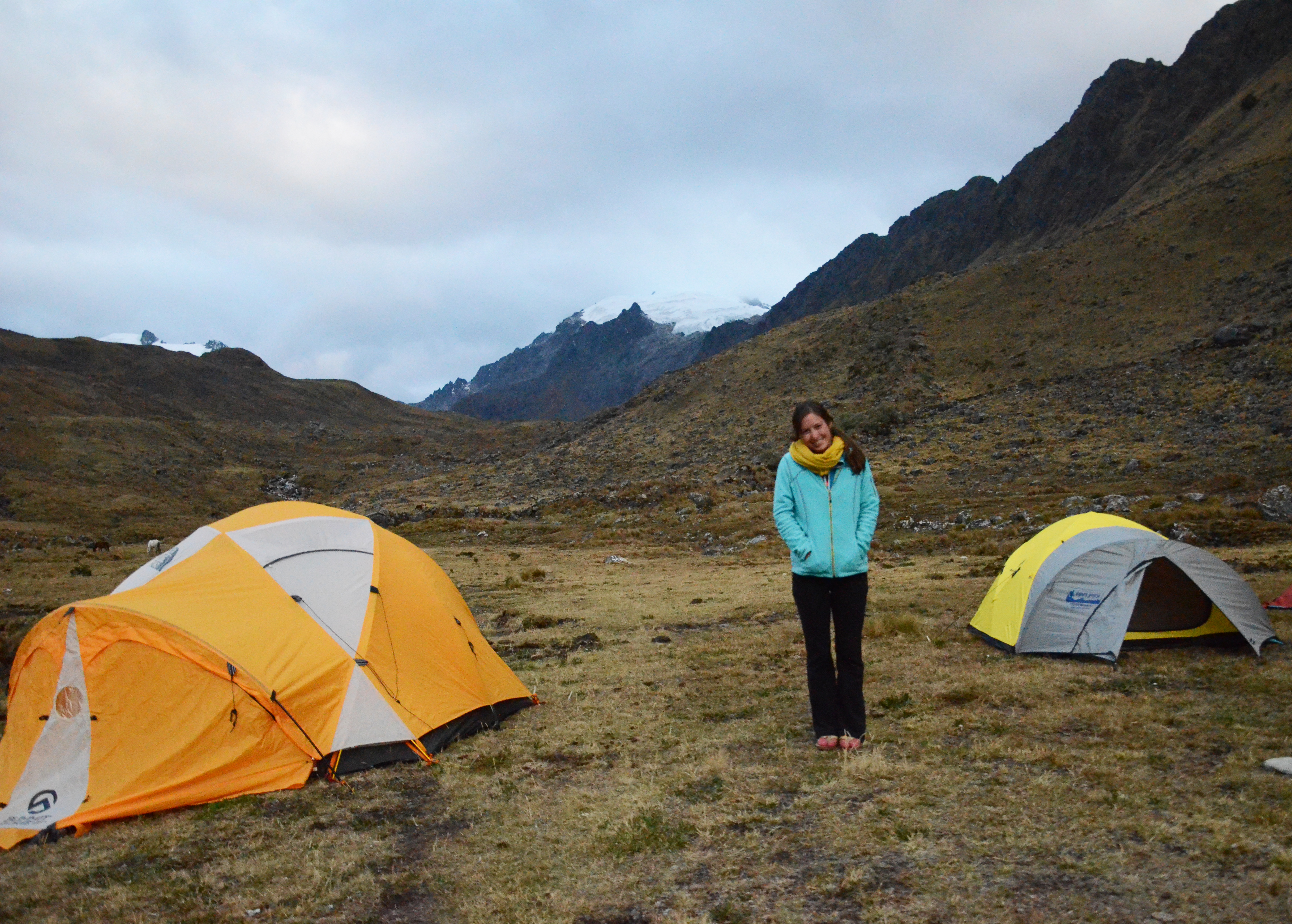 Apus Peru Blog Sustainable Amp Ethical Trekking In Peru