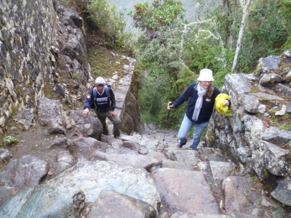 inca trail with kids, short inca trail, 2 day inca trail, inca trail with children, best treks for kids