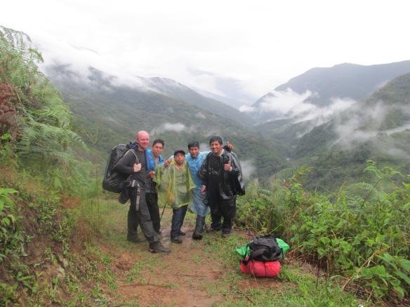 Photo 6 - crew at Vista Alegre