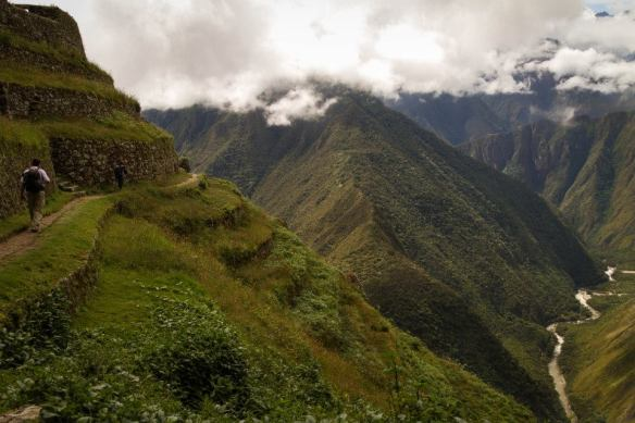 Inca Trail- Photo Courtesy of Megan Gaston