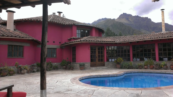 Sol y Luna Hotel For Families: Peru Hotel Review